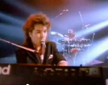 Paul Janz – I Go To Pieces